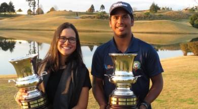 Herik Marchado Lauren 27 Campeonato Paraná
