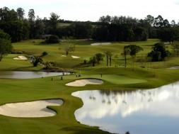 Santapazienza Golf Club é o melhor campo de golfe do Brasil, segundo publicação Top 100 | Foto: Zeca Resendes