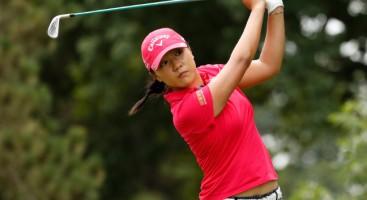Lydia Ko estará no torneio feminino entre 17 e 20 de agosto (Foto Getty Images/Gregory Shamus)