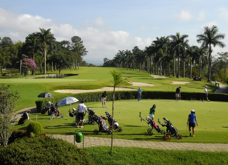 aruja-golf-club