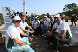 golf-summer
