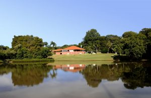 Ipê Golf Club - Vista da sede (por Thais Pastor|F2 Assessoria)